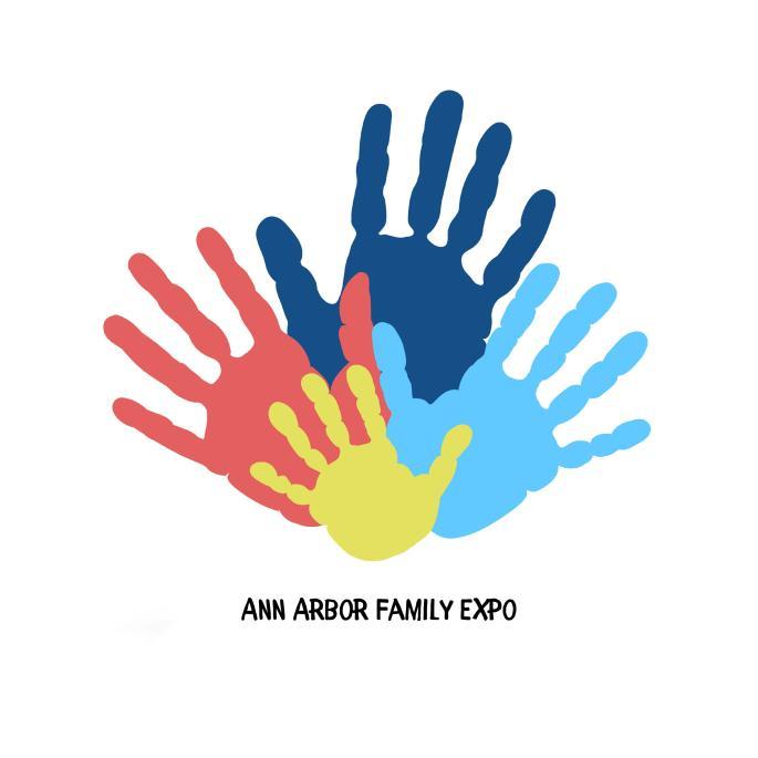 Ann Arbor Family Expo Logo